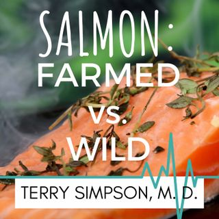 Salmon: Wild or Farmed [S2E03]