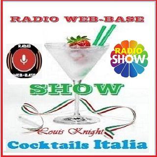 Italian Cocktails  Show