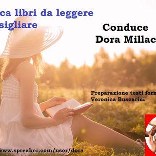Rubrica libri: LA CASA DI MARZAPANE di Penelope Dal Rio