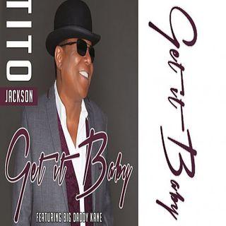 Tito Jackson Get It Baby