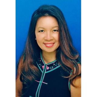 Senator Susie Chun Oakland of Hawaii -