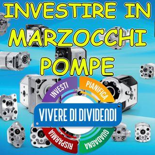 Investire in Marzocchi Pompe