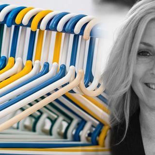 Interview w/ Dina Newman