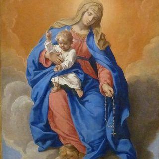 Cinco Mujeres de la Biblia, Cap. 6: María la mujer más grande de la Historia.
