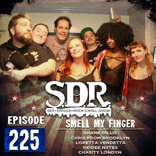 Shane Gillis & Chris From Brooklyn (Comedian & Host) - Smell My Finger