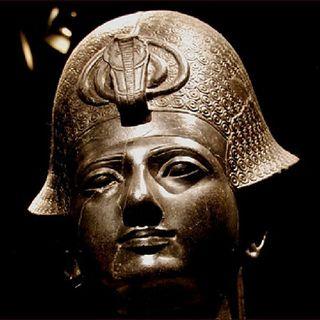 EL FARAON GIGANTE DEL ANTIGUO EGIPTO