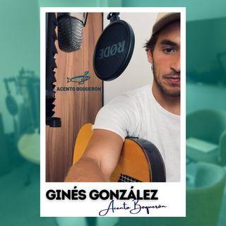 """Entrevista a Ginés González: """"Vamos a sacar Te veo, la canción de Got Talent"""""""