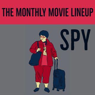 Ep. 21: Spy