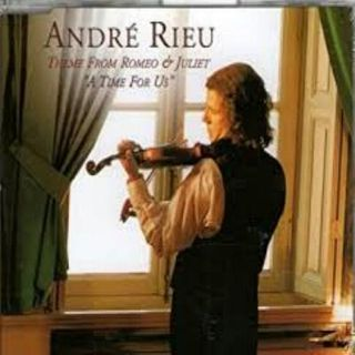 André Rieu - Love Theme Romeo and Juillet