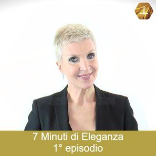 7 Minuti di Eleganza - 1° episodio   🎧🇮🇹
