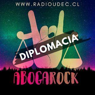 07T2- DIPLOMACIA