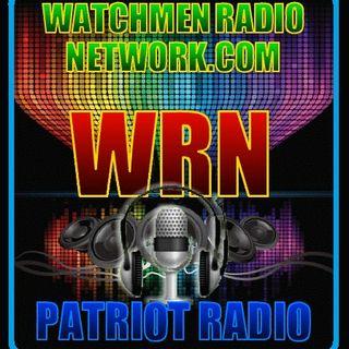 Watchmen Wednesday Show