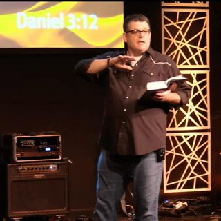 Pastor Tells Women They Need to Lose Weight