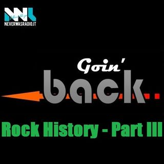 Goinback 1x12 - Rock History Part III