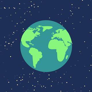 Celebrazione della 51° Giornata Mondiale della Terra in supporto all'ambiente: Earth Day