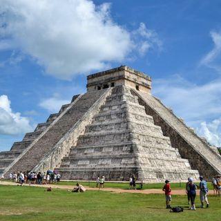 6. Viaggio in Messico