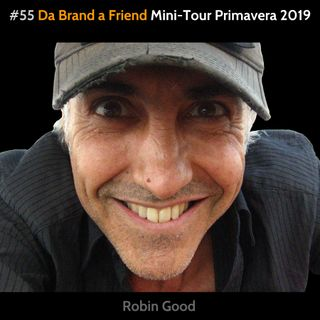 Da Brand a Friend Mini-Tour Primavera 2019