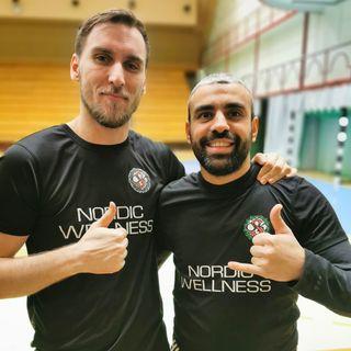 ÖSK Futsal i final på lördag