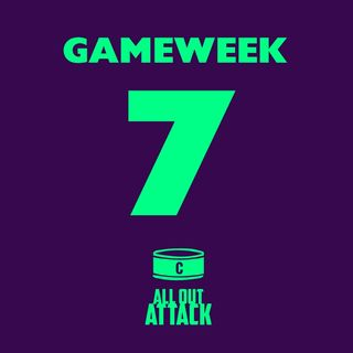 Gameweek 7: Man Utd Vs Arsenal, Fixture Difficulty & Can Spurs Bounce Back?
