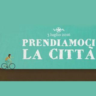"""Bike Pride: """"alziamo il tiro, ora vogliamo più ciclabili"""""""