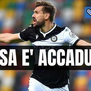 Inter, le movimentate ultime ore di calciomercato col pressing di Llorente