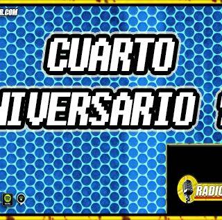 REL 08/30/19 | CUARTO ANIVERSARIO !!
