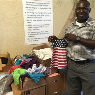 St. Ann's Center is on a mission to help Cameroonians