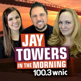 Jay Towers in the Morning Full Show 5/21