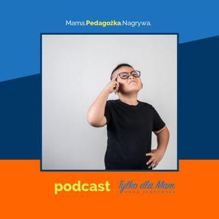 79. Jak wzmocnić odporność psychiczną dziecka?