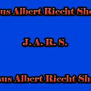 The Jesus Albert Riecht Show (J.A.R.S.) - #1 Harrison Ford and the Sister Wives