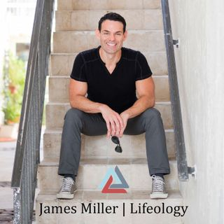 Take the Plunge with James Miller of Lifeology