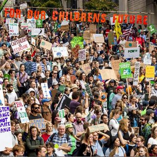 Earth Day and the Fight For Environmental Justice