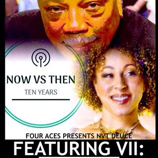 FEATURING VII: Q AND THE LADY: MUSIC FEATURED BY QUINCY JONES & LYNNE FIDDMONT