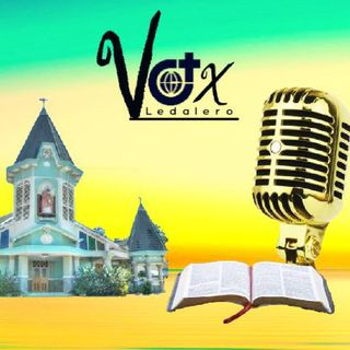 Vox Ledalero
