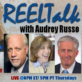 REELTalk: Author Diana West, Christopher Horner of CEI and CBN News' Senior Reporter and European Correspondent Dale Hurd