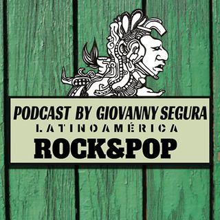 "Rock&Pop Latinoamèrica ""Goles suenan a la distancia"""