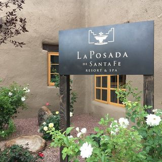 Big Blend Radio: Debbie Stone - La Posada de Santa Fe Resort & Spa