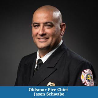 21-06 Fire Chief Jason Schwabe