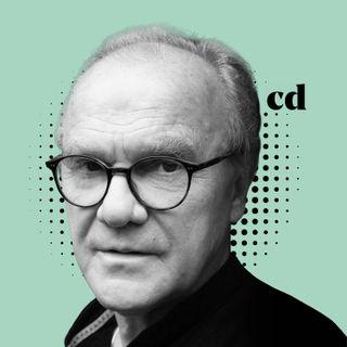 #6 Autor und Philosoph Michael Köhlmeier über das Glück