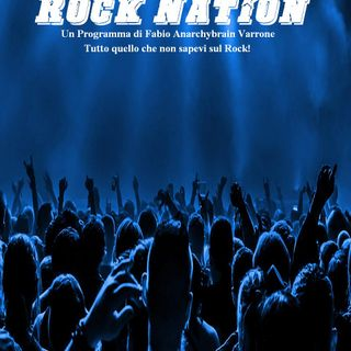 Rock Nation - Puntata 1