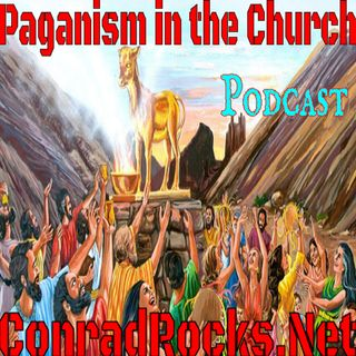 Paganism in the Church