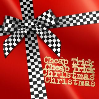 Tom Petersson Cheap Trick Christmas Christmas