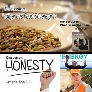 Honesty What's That?
