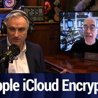 Is Apple iCloud Encrypted? | TWiT Bits