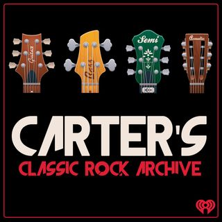 Carter's Classic Rock Archive