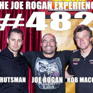 #482 - Rob MacCachren & Bud Brutsman