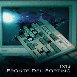 VL 1x13: FRONTE DEL PORTING