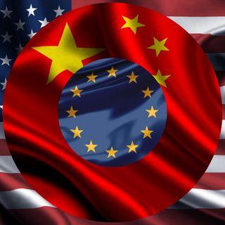 Il rapporto tra Cina e Occidente: il punto con il prof. Renzo Riccardo Cavalieri