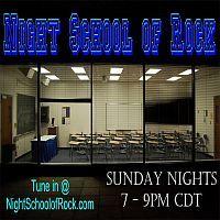 Night School of Rock