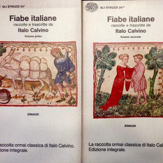 Fiabe Italiane - Il bastimento a tre piani/ 3